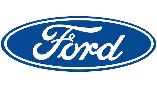 Ford Logotipo 1965-presente
