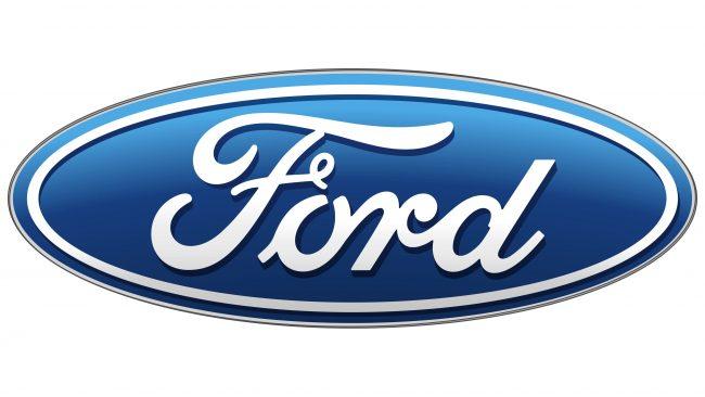 Ford Logotipo 2003-2017