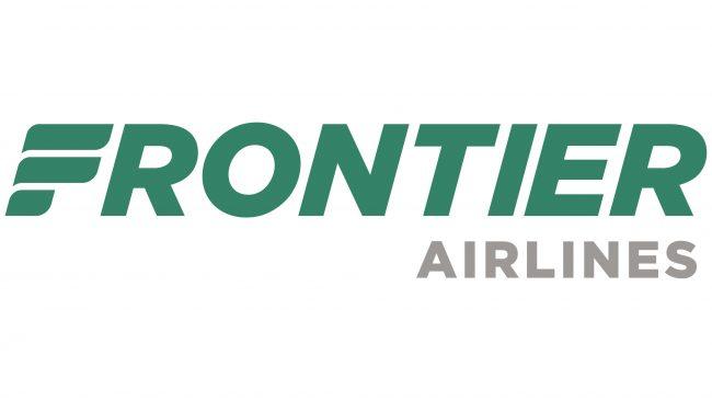 Frontier Airlines Logotipo 2014-presente