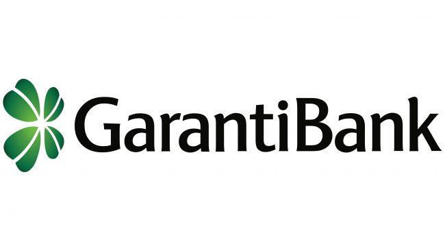 Garanti Bank Logotipo 2001-2009