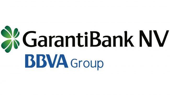Garanti Bank Logotipo 2009-2018