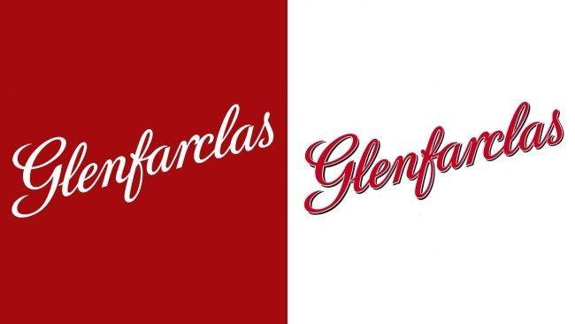 Glenfarclas Whiskey Logo