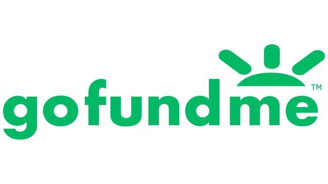 GoFundMe Logotipo 2019-presente