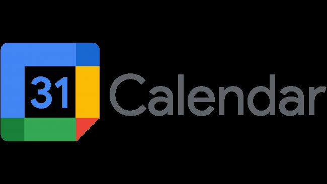 Google Calendar Emblema