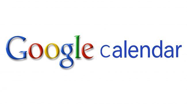 Google Calendar Logotipo 2009-2010