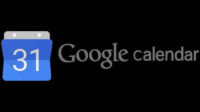 Google Calendar Simbolo