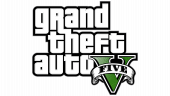 Grand Theft Auto V (GTA 5) Logo