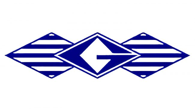 Grivbuz Logo (1993-Presente)