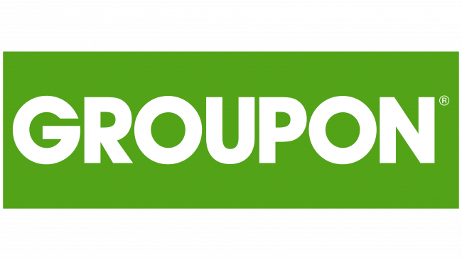 Groupon Emblema