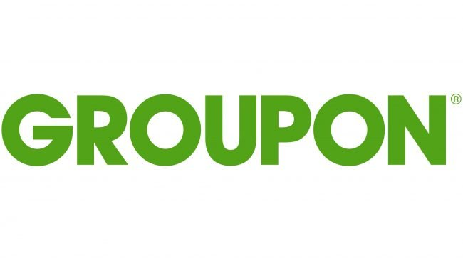 Groupon Logotipo 2012-presente