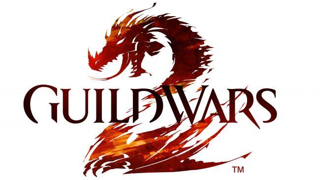 Guild Wars Logotipo 2012-presente