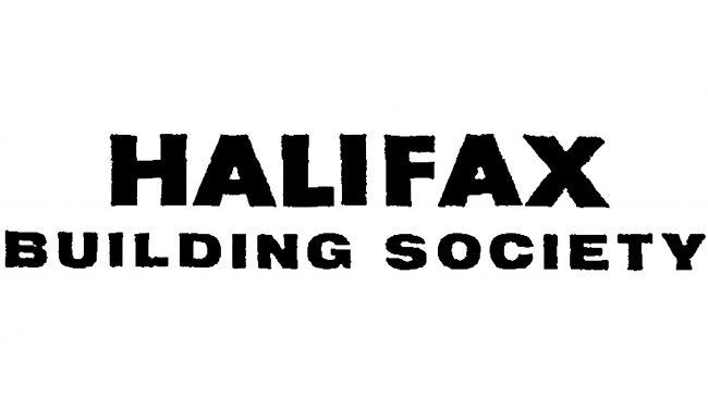 Halifax Logotipo 1933-1965