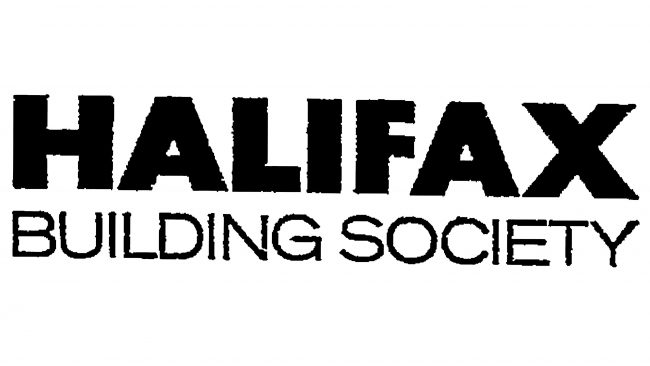 Halifax Logotipo 1965-1977
