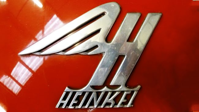 Heinkel Logo