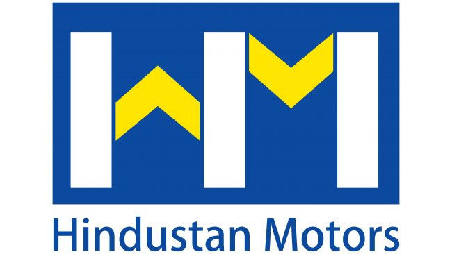 Hindustan Motors Logo (1942-Presente)
