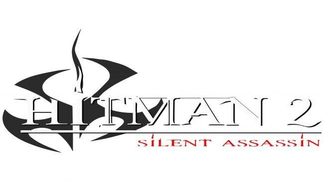 Hitman 2 Silent Assassin Logotipo 2002