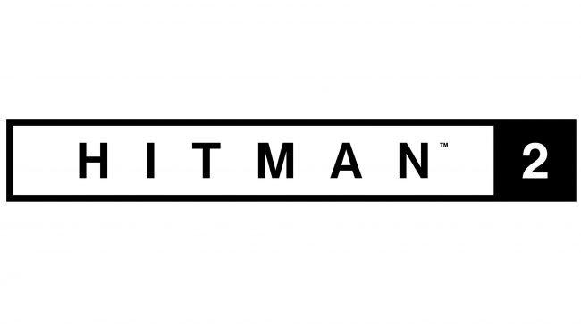 Hitman 2 World of Assassination Logotipo 2018