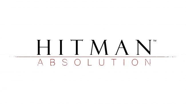 Hitman Absolution Logotipo 2012