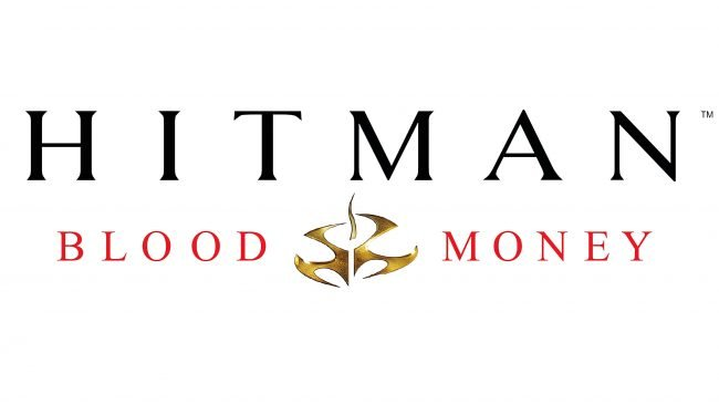 Hitman Blood Money Logotipo 2006