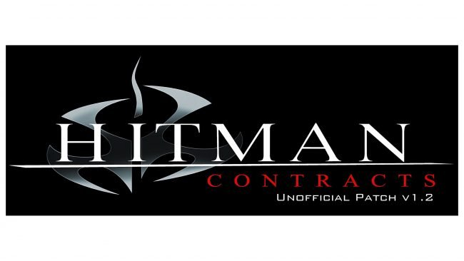Hitman Contracts Logotipo 2004
