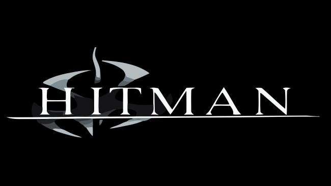 Hitman Emblema
