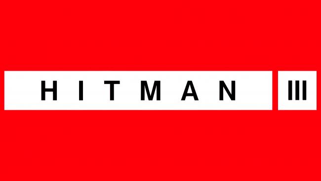 Hitman Simbolo
