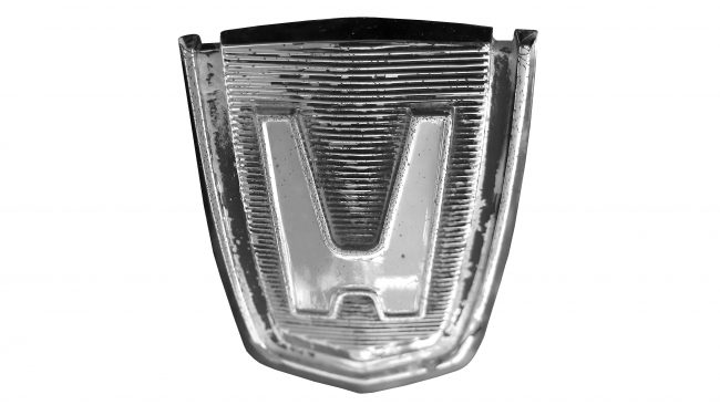 Honda Logotipo 1969-1981