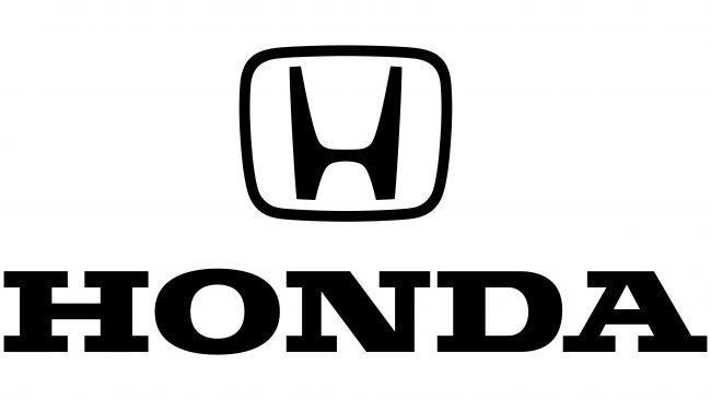 Honda Logotipo 1981-2000