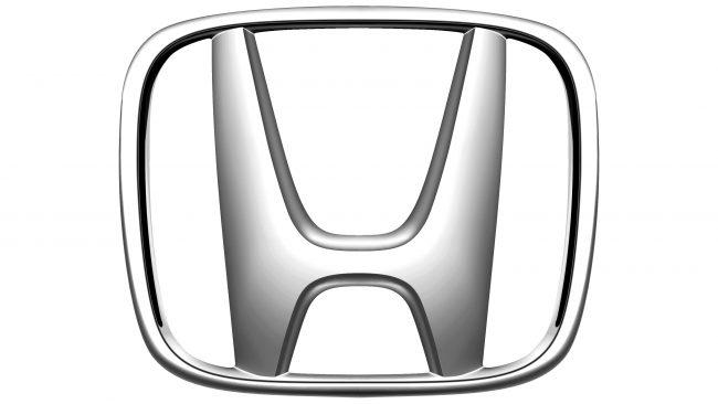 Honda Taiwan Logo (2002-Presente)