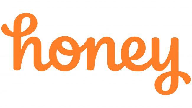 Honey Logotipo 2016-presente