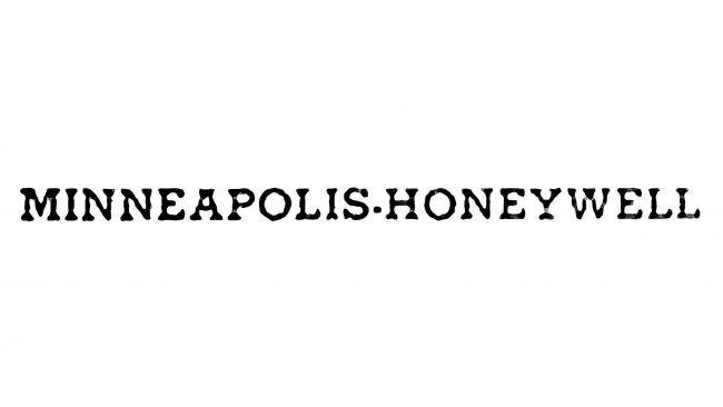 Honeywell Logotipo 1937-1942