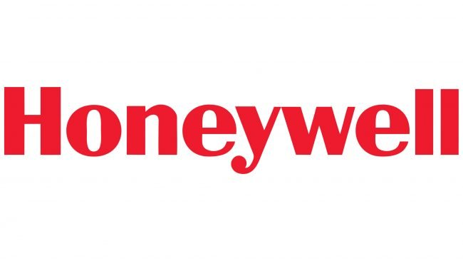 Honeywell Logotipo 1991-presente