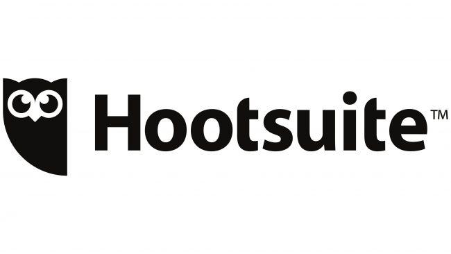 Hootsuite Logotipo 2014-presente