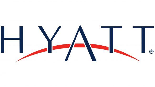 Hyatt Hotels Logotipo 1990-2013