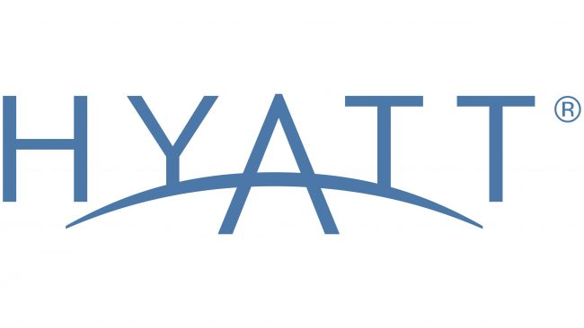Hyatt Hotels Logotipo 2013-presente