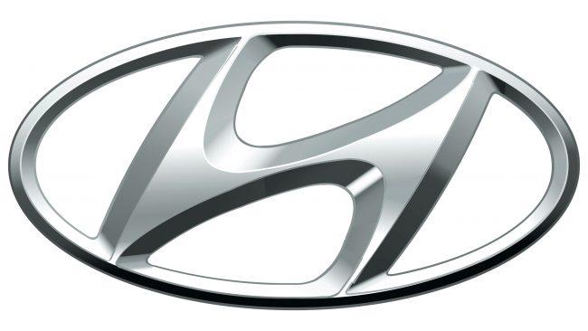 Hyundai Logo (1967-Presente)