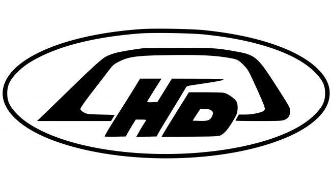 Hyundai Logotipo 1970-1978