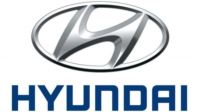 Hyundai Logotipo 2011-2017