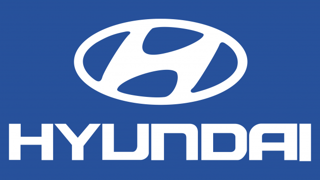 Hyundai Simbolo