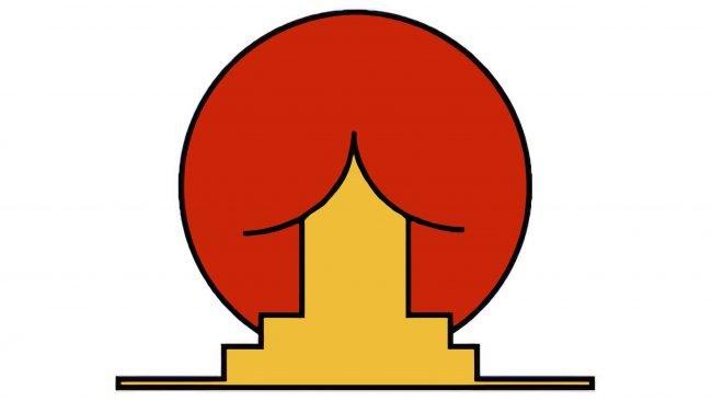 Institute Of Oriental Studies (Instituto de Estudos Orientais) Logo
