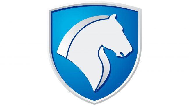 Iran Khodro Logo (Iran)