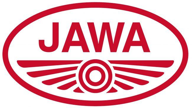 Jawa Logo (1919-Presente)