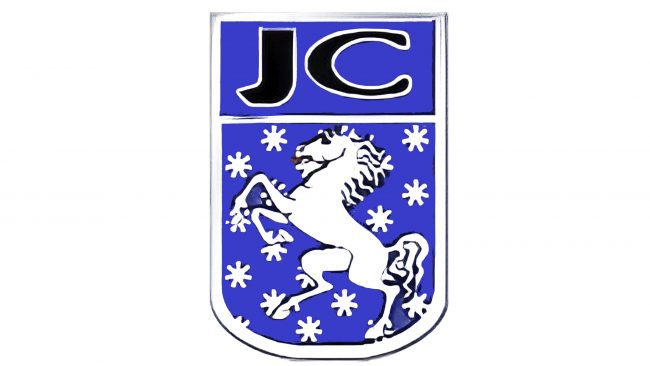 Jösse Car Logo (1997-2003)