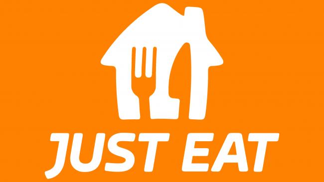 Just Eat Emblema