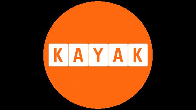 Kayak Simbolo