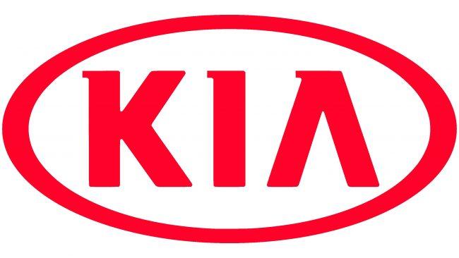 Kia Logo (1944-Presente)
