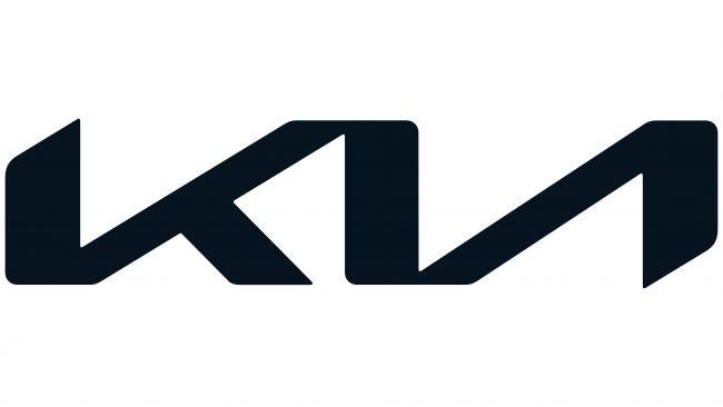 Kia Logotipo 2021-presente