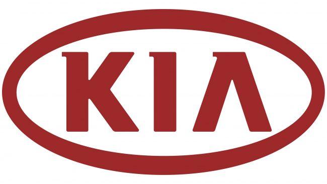 Kia Motors Logotipo 1994-2012