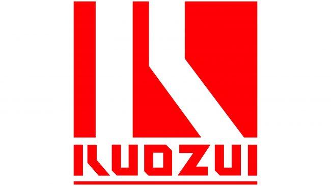 Kuozui Motors Logo (1984-Presente)