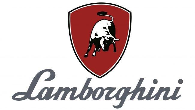 Lamborghini Logotipo 1963-1972